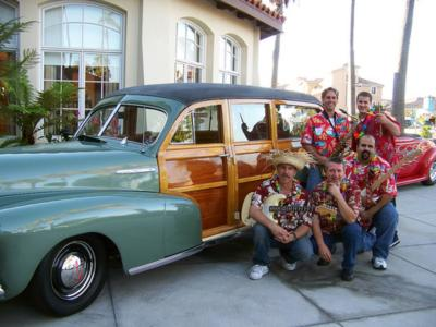 Woodie And The Longboards | Riverside, CA | Oldies Band | Photo #9