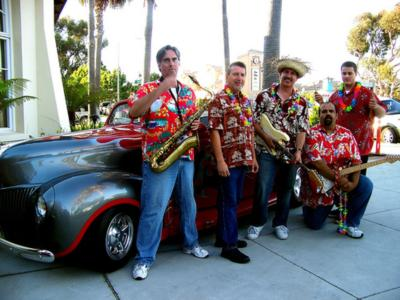 Woodie And The Longboards | Riverside, CA | Oldies Band | Photo #10