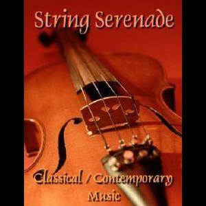 Gilbert Acoustic Duo | String Serenade
