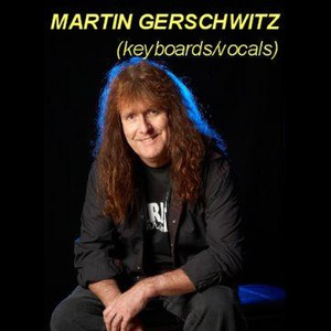 Orange Organist | Martin Gerschwitz