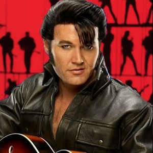Las Vegas, NV Elvis Impersonator | Travis Allen #1 Elvis In Las Vegas