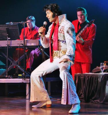 Travis Allen #1 Young Elvis In Las Vegas | Las Vegas, NV | Elvis Impersonator | Photo #11