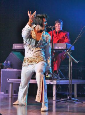 Travis Allen #1 Young Elvis In Las Vegas | Las Vegas, NV | Elvis Impersonator | Photo #19