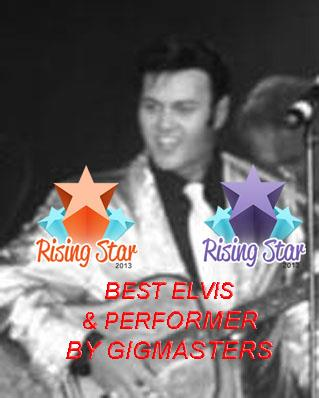 Travis Allen #1 Young Elvis In Las Vegas | Las Vegas, NV | Elvis Impersonator | Photo #1