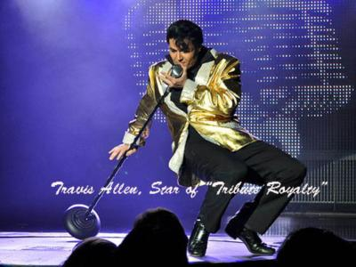 Travis Allen #1 Young Elvis In Las Vegas | Las Vegas, NV | Elvis Impersonator | Photo #14