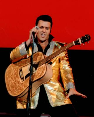 Travis Allen #1 Young Elvis In Las Vegas | Las Vegas, NV | Elvis Impersonator | Photo #20