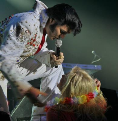 Travis Allen #1 Young Elvis In Las Vegas | Las Vegas, NV | Elvis Impersonator | Photo #17