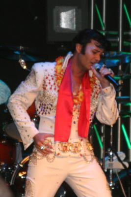Travis Allen #1 Young Elvis In Las Vegas | Las Vegas, NV | Elvis Impersonator | Photo #6