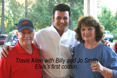 Travis Allen #1 Young Elvis In Las Vegas | Las Vegas, NV | Elvis Impersonator | Photo #12