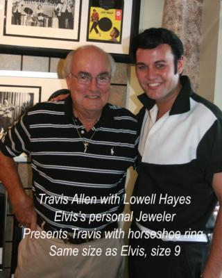 Travis Allen #1 Young Elvis In Las Vegas | Las Vegas, NV | Elvis Impersonator | Photo #13