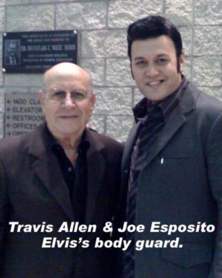 Travis Allen #1 Young Elvis In Las Vegas | Las Vegas, NV | Elvis Impersonator | Photo #15