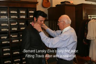 Travis Allen #1 Young Elvis In Las Vegas | Las Vegas, NV | Elvis Impersonator | Photo #25
