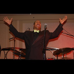 Amherst Jazz Singer | Gordon Michaels-Nat King Cole, Blues, Soul & More