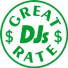 Sonora Radio DJ | Great Rate DJs Sacramento & Bay Area