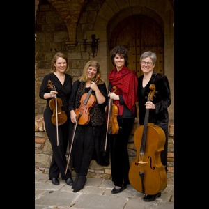 Eloquence String Quartet And Trio - Chamber Music Quartet - Napa, CA