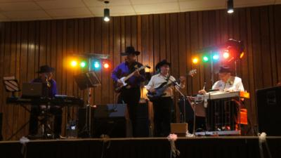 The Prairie Travellers | Halbrite, SK | Cover Band | Photo #13