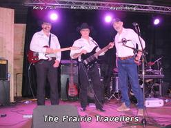 The Prairie Travellers | Halbrite, SK | Cover Band | Photo #2