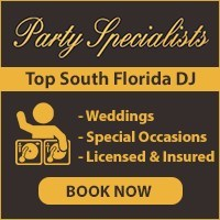 Hollywood, FL DJ | Party Specialists, Inc.