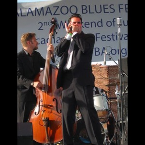 Mount Carmel Blues Band | The Special 20s