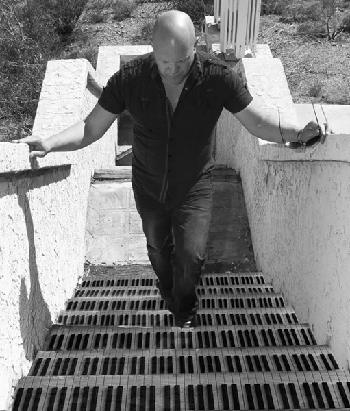 Brian Burtless - Pianist - Phoenix, AZ