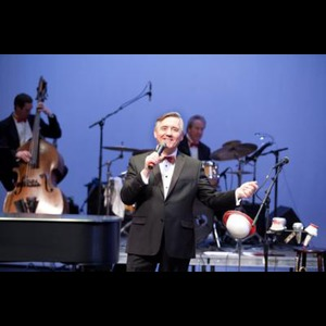 Richfield Swing Band | Tim Patrick and His Blue Eyes Band