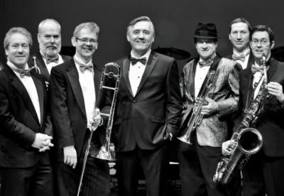 Tim Patrick and His Blue Eyes Band | Minneapolis, MN | Swing Band | Photo #5