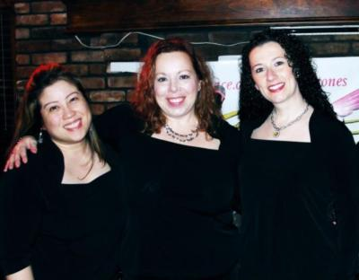 The Angeltones | Red Bank, NJ | Oldies Band | Photo #3