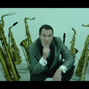 Richmond Big Band | Jeff Decker Band