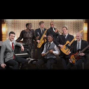 Charlottesville, VA Soul Band | The Adrian Duke Project