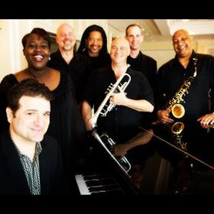 Mineral Jazz Band | The Adrian Duke Project