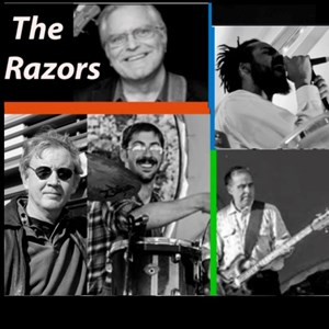 Bethesda, MD Cover Band | The Razors