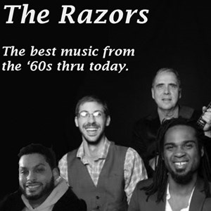 Breezewood 70s Band | The Razors