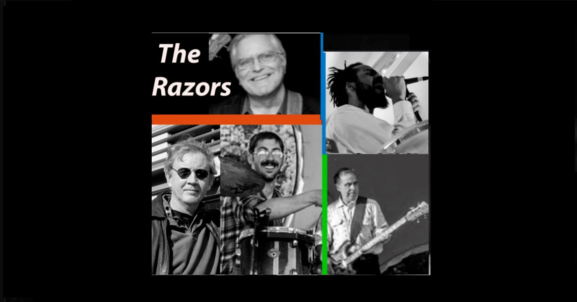 The Razors - Cover Band - Bethesda, MD