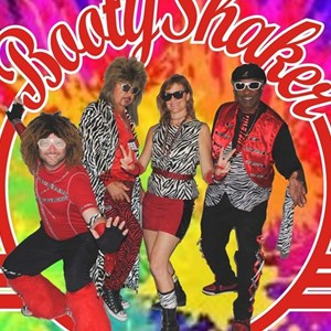 Fort Myers 90s Band | BOOTYSHAKER