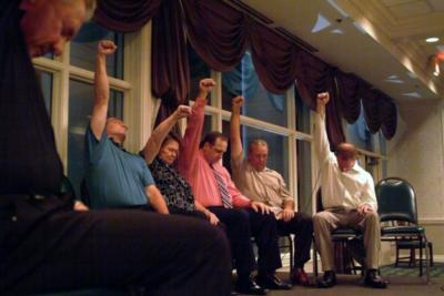 Comedy Hypnotist Doug Maccraw | Omaha, NE | Hypnotist | Photo #8