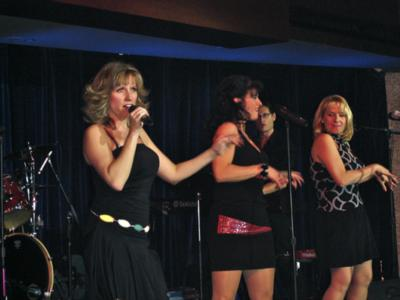 The Glamour Girls | Wethersfield, CT | Dance Band | Photo #8
