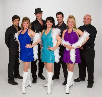 The Glamour Girls | Wethersfield, CT | Dance Band | Photo #12
