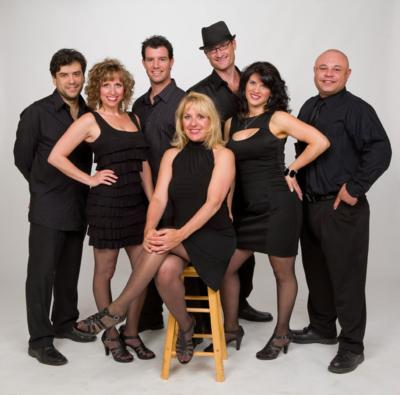The Glamour Girls | Wethersfield, CT | Dance Band | Photo #14