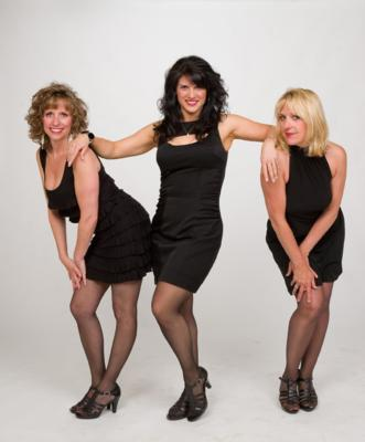 The Glamour Girls | Wethersfield, CT | Dance Band | Photo #13