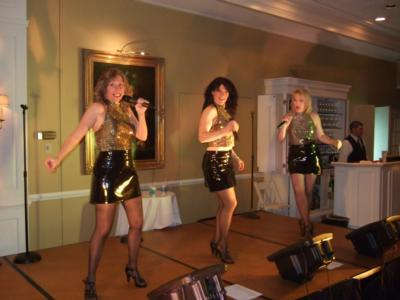 The Glamour Girls | Wethersfield, CT | Dance Band | Photo #2