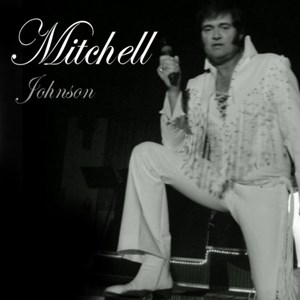 Vardaman, MS Elvis Impersonator | Mitchell Johnson