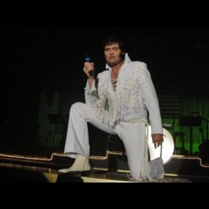 Kennedy Elvis Impersonator | Mitchell Johnson