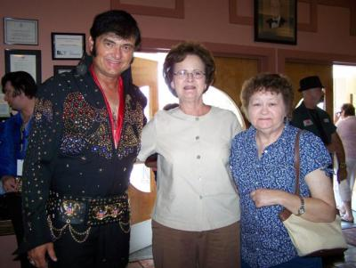 Mitchell Johnson | Vardaman, MS | Elvis Impersonator | Photo #9