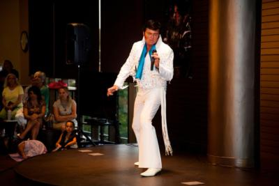 Mitchell Johnson | Vardaman, MS | Elvis Impersonator | Photo #16
