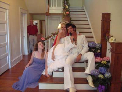 Mitchell Johnson | Vardaman, MS | Elvis Impersonator | Photo #10