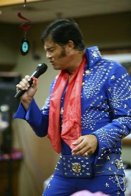 Mitchell Johnson | Vardaman, MS | Elvis Impersonator | Photo #7
