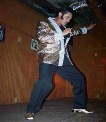 Mitchell Johnson | Vardaman, MS | Elvis Impersonator | Photo #13