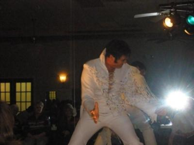 Mitchell Johnson | Vardaman, MS | Elvis Impersonator | Photo #15