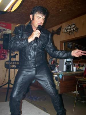 Mitchell Johnson | Vardaman, MS | Elvis Impersonator | Photo #17