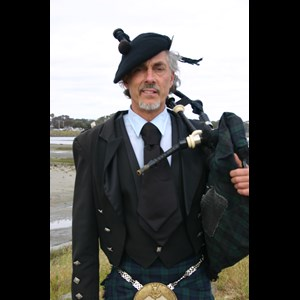 San Diego, CA Bagpiper | Robert Burns